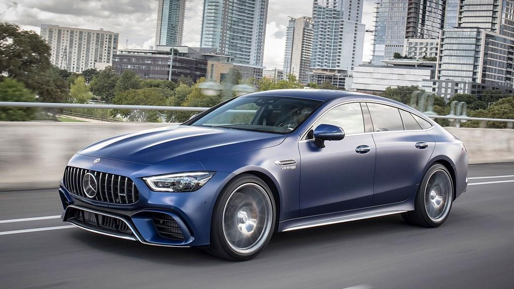 Amerikában elindult a Mercedes havidíjas feliratkozós rendszere, már AMG modelleket is lehet így vezetni