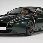 Spitfire vadászgépre emlékezik az Aston Martin