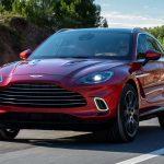 Az Aston Martin lazán megduplázta idén az eladásait