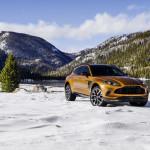 Kínos visszahívást jelentett be az Aston Martin