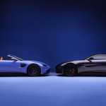 A Mercedes mellett az Aston Martin is a Forma 1 biztonsági autó beszállítója lesz jövőre