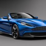 V12-es kabrió az Aston Martintól