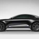 Két év múlva jön az Aston Martin SUV-ja