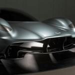 Újabb részletek az Aston Martin szuper-sportkocsijáról