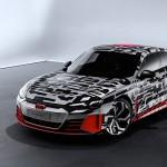 Elektromos sportszedánnal készül az Audi