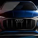 Jön a még brutálisabb Audi Q8