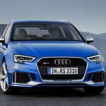 400 lóerős az új Audi RS3
