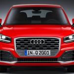 Jön az Audi SQ2