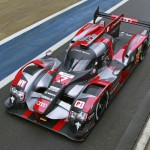 Feladja a versenyzést az Audi és a Volkswagen