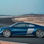 Halálos ítélet: Audi TT és R8