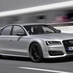 Megérkezett az Audi S8-ak királya