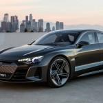 Elektromos Audi invázió indul