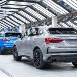 Újra beindul a győri Audi gyár