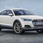 Két év múlva jön az Audi Q4-es