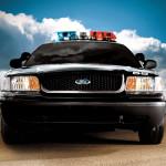 Végleg nyugdíjba vonult a világ egyik legismertebb amerikai rendőrautója