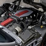 Átáll az elektromos motorokra a Mercedes fejlesztő részlege
