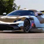Aston Martin Vulcan is lesz az idei Gumball 3000 mezőnyében