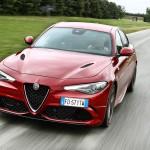 Az adaptív tempomat hibája miatt hív vissza az Alfa Giulia és Stelvio modelleket