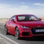 Elektromos crossoverként élhet tovább az Audi TT