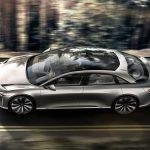 Teljes 3D belső hangzást kínál a Lucid Motors elektromos autója