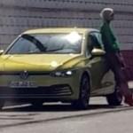 Nem lesz ott a Frankfurti Autószalonon az új Volkswagen Golf