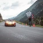 A hegyekben lett rekorder a Mazda