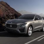 Különleges kiadást kapott a Maserati Levante