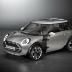 Az elektromos autók világában ismét mini lehet a Mini