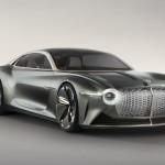 Fenntartható anyagokból építette meg az ünnepi tanulmányát a Bentley