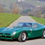Feléled a Bizzarrini márka az Aston Martin egykori vezetősége által