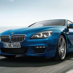 Finom módosítások a BMW 6-os sorozatán