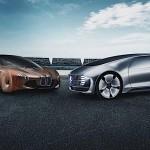 Együtt fejleszt önvezető rendszert a Mercedes és a BMW