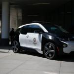 A BMW visszavágott a Teslának