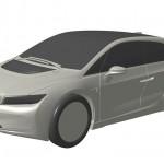 Családi autó lehet az új BMW i5