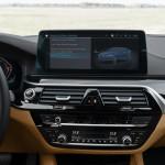 Frissítést kapott a BMW operációs rendszere