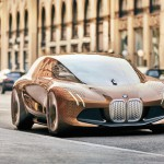 Tech-vállalattá válna a BMW