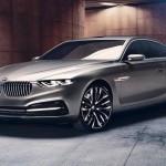 Az első képek a BMW M8-ról!