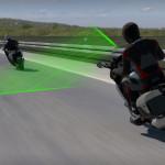 Adaptív tempomatot kínál már motorkerékpárokhoz is a BMW