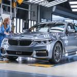 Elbocsátások a BMW-nél is