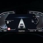 Beépített traffipax detektorral jöhetnek a jövő BMW modelljei