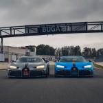 Még továbbra sem tisztázott a Bugatti sorsa, de a Lamborghinit és a Ducatit megtartja a Volkswagen