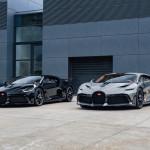 Megkezdi a Bugatti a megrendelt Divo példányok kiszállítását