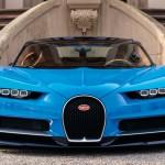 1500 lóerővel jön az új Bugatti Chiron