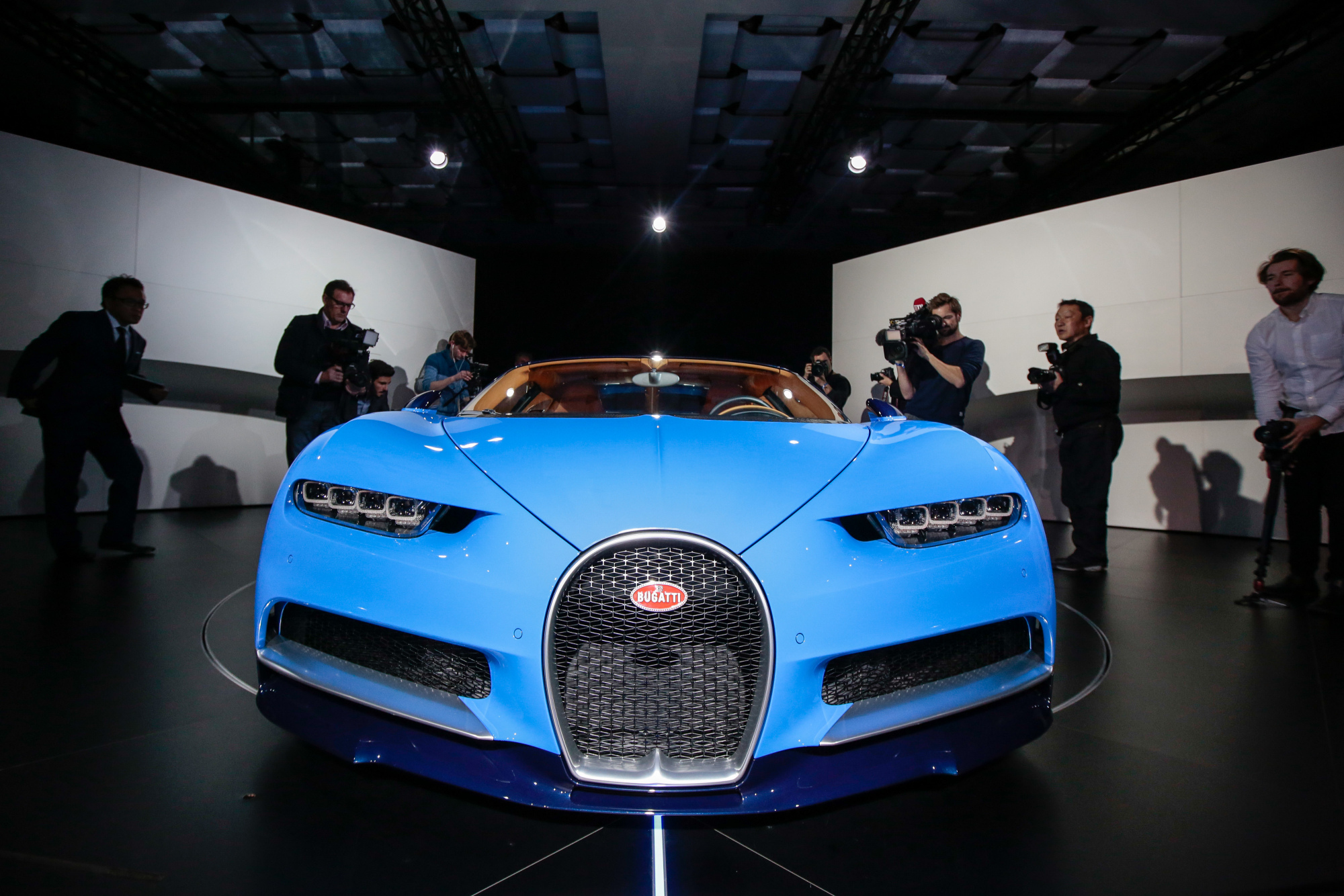 Automakers Unveil Their Latest Vehicles Ahead Of Geneva International Motor Show