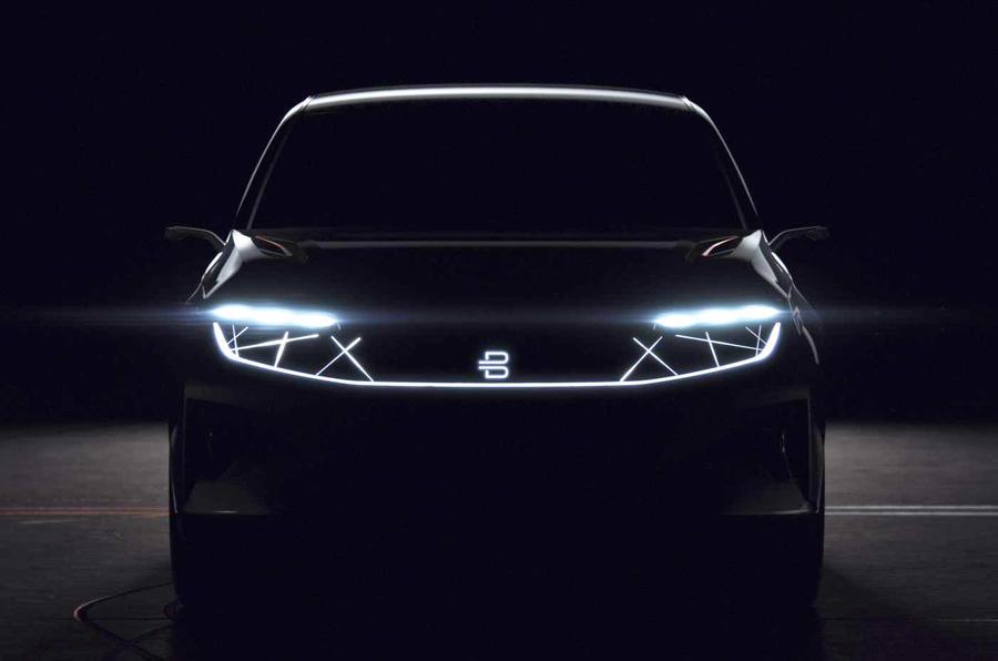 Forradalmasítani akarja az autóipart az új kínai cég