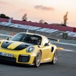 Újra indul a Porsche 911 GT2 RS gyártása, mert elsüllyedt néhány megrendelt példány