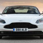 Elektromos lesz az Aston Martin DB11 és a Vantage utódja