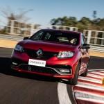 Olcsó sport, azaz bemutatkozott a Sandero RS új generációja Brazíliában