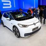 Sportosabb kivitelt is kap majd az elektromos Volkswagen ID.3