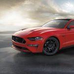 Immár hatodszorra is a Ford Mustang a világ legkeresettebb sportkocsija